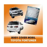 harga Body Cover Mobil F New Toyota Fortuner 2008 Tokopedia.com