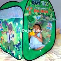 Mainan Tenda Anak Cowok Ben 10