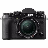Harga fujifilm xt2 x t2 kit xf 18 55mm garansi fujifilm | Pembandingharga.com