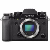 Fujifilm XT2 / X-T2 Body Only (BO) - Garansi Fujifilm Indonesia