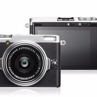 Kamera Fujifilm X70 - Silver