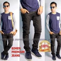 BIMEN Celana Jeans Premium