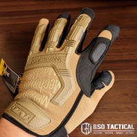Sarung tangan tactical Mechanix Mpact Armour Pro Glove outdoor import