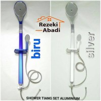 Shower Tiang Set Model Minimalis