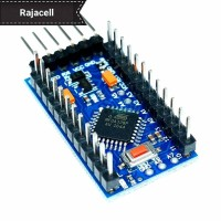 Arduino Pro mini Atmega328 5V + Header Promini