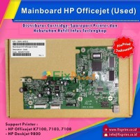 Motherboard Printer HP Officejet K7100 7103 7108 Deskjet 9800
