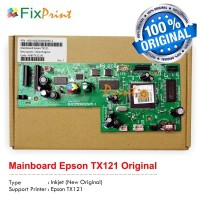 Board Mainboard Epson Tx121 121 Tx121x New Original Motherboard