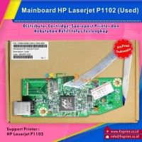 Board Printer HP p1102, Mainboard HP 1102, Motherboard HP 1102 Cabutan