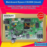 Board Printer Epson cx2800, Mainboard cx2800, Motherboard cx2800