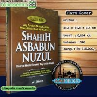 Shahih Asbabun Nuzul - Akbar Media - Karmedia