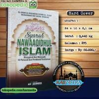 Syarah Nawaaqidhul Islam - Mengenal & Menjauhi 10 Pembatal Keislaman
