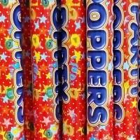 Party Popper 60cm - Push button aman - Confetti 60 cm -Konverty Murah