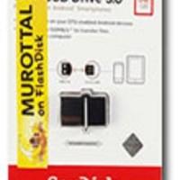 Flashdisk 32 GB Dual Drive Kompilasi Audio Murottal Al-Quran MP3