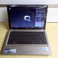 Laptop Gaming Hp Compaq Presario CQ42 Intel Core i5 AMD Radeon HD 5000