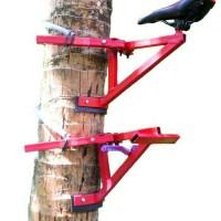 Alat panjat pohon kelapa pinus jabon tiang listrik - PanjatKit PJ-11