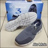 MODEL BARU Sepatu Skechers Men Cooling Pad with Memory Foam sepatu sl