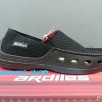 STOK BARU Sepatu Ardiles Sepatu Canvas sepatu slip on pria wanita ker