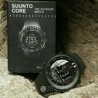 LIMITED Jam Tangan Suunto Core Waterproof jam arloji pria wanita kerj