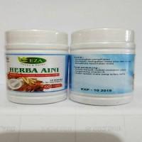 Herba Aini Eza (Memelihara Kesehatan Mata)