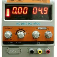 Power supply digital hp ck1502d+RF 2A