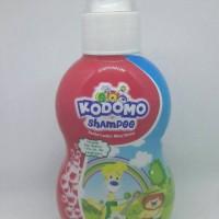 Kodomo Shampoo Strawberri splash 200ml