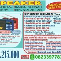 Harga Cara Membuat Speaker Travelbon.com