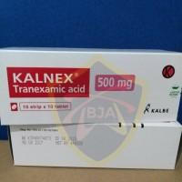 KALNEX 500mg tablet