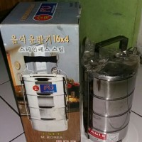 Harga Rantang Susun Travelbon.com