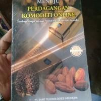 Harga menuju perdagangan komoditi online | WIKIPRICE INDONESIA