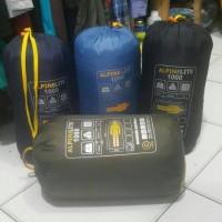 Sb sleeping bag Makalu alpine lite 1000 original not consina not rei