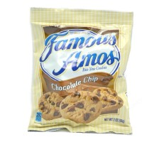 Famous Amos Chocolate Chip Biscuit