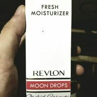 Revlon Moon Drops Fresh Moisturizer