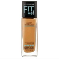 maybelline fit me foundation shade 330