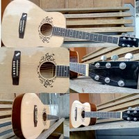 Gitar Baby Taylor 3/4 Taylor Swift Garansi 1 Tahun