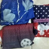 Cover Sarung Sofa Lipat Inoac