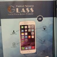 Fashion Selular - Tempered Glass 9H Lenovo S860 Screen Potector Mobile