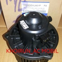 Motor Blower Kipas Depan Ac Mobil Hyundai Atoz Kia Visto Merk HCC As