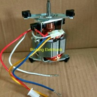Dinamo / motor mesin blender philips (vasco)