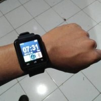 SmartWatch Jam Tangan Pintar Android U8