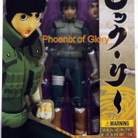"SHF Naruto Shippuden ""Rock Lee"""