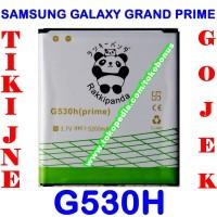 Baterai Samsung Galaxy Grand Prime G530 Double Power Rakki Panda