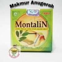 MONTALIN -obat asam urat, pegelinu dan reumatik