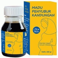 PROMO ! Jual Madu Penyubur Kandungan Al Mabruroh Di Jakarta murah !