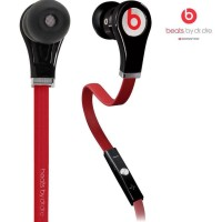 Dijual Monster Beats By Dr Dre Tour In Ear Headphones With Controltalk