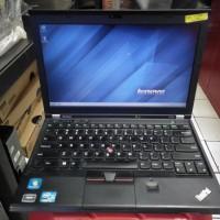 Lenovo Thinkpad X230 core i5 ram 4gb hdd 500gb mulus ma Berkualitas