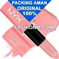 NYX Butter Lipstick - Hubba Bubba BLS07