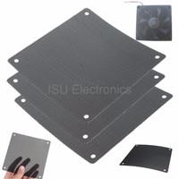 Cuttable PC Fan Dust Filter Case Computer Mesh 140mm 14cm