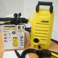 Karcher K1 / K 1 Murah   High Pressure Cleaners   Mesin cuci mobil