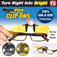 Klip Ons Night View and Day Vision