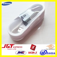 Kabel Data Samsung Note 2 4 5 S5 S6 S7 J3 J5 J7 A3 A5 A7 hp 2016 2015